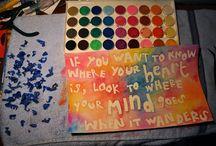 Inspiring / by Amy Kleene