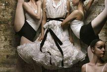 Dance / by Oana Aioanei de Ciobotea