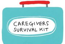 caring for the carers