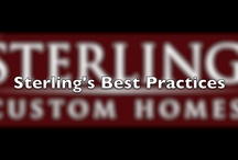 Sterling's Best Practices Video Series
