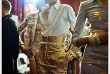 B Is For Balmain / by Style Celebration