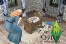 sims 4 medieval