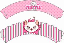 cat marie party