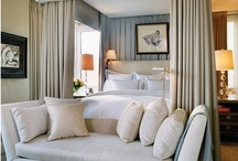 Beautiful Bedrooms / by Julianne King