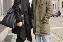 inspirational street fashion / by Micheline Ip