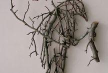 Stick Art