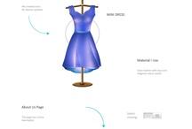 Vestimenta UI/UX