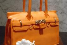 #bag#cake