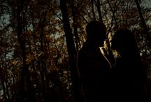 Fall Engagement Session Raven Rock State Park, NC 11.19.17