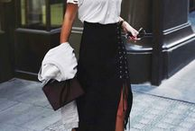 Casual,comfortable and chic