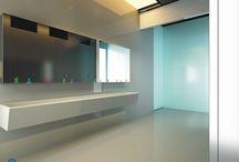 Washroom Installation