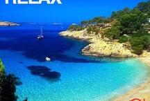 Ibiza on my mind