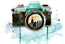 Camera ∞