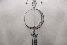 Tattoo / Beautiful tattoo ideas