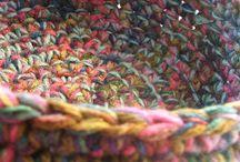 Crochet Misc. / by Sharon Melendez