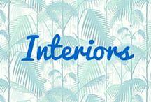 Interiors / Home inspiration!