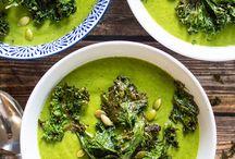 Soups / Keitot