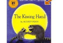 Kissing Hand Book Ideas & Printables / And other books by Audrey Penn.