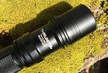 Thrunite Tactical Flashlights