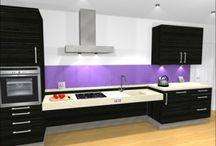 Tom kitchen