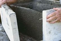 creating concrete