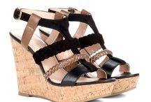 Footwear:) / by Katey Kreider