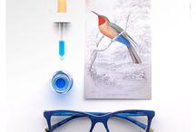 Oprawy okularowe które kupisz w naszych salonach!