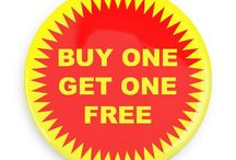 Retail Buttons / Funny Buttons - Custom Buttons - Promotional Badges - Retail Pins - Wacky Buttons