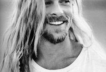MEN | Long Haired