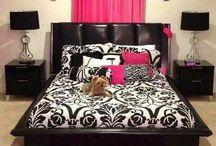 Bedroom Ideas / by Jonha Revesencio