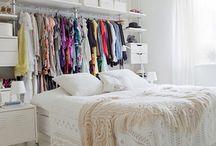 badroom / living room