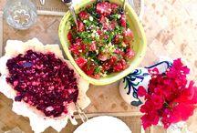 Fun and Delicious Salad Recipes / Salad recipes