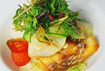 Fotografía gastronómica / Fotografía de los platos más elaborados por grandes chef.