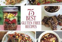 Gluten Free Schleebee / Celiac Recipes for my daughter