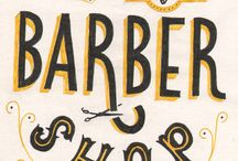 Barbershop / Barbershops around the world