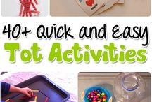 Hobbyaktiviteter for barn