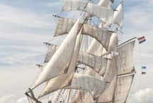 TALL SHIPS / by sandy r