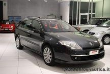 Renault usate / Le migliori Renault usate a Brescia