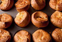 Muffins (Savory)