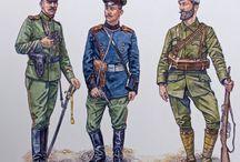 Guerre Balkanique