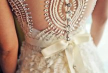 wedding details / by Britt Lakin
