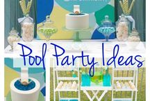 {Inspiration} Pool Party