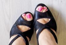 DR: Shoes