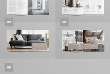 Commercial / Furniture booklets
