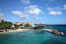 Vacation-Curacao / by Lisa