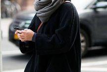Outfits para el invierno