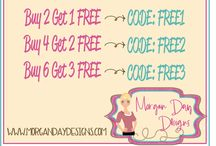 Coupons / Who doesn't love saving money? I know, I always love a good bargain! These coupon codes are availble to use and they never expire! Feel free to use as many times as you'd like! Shop Now: http://bit.ly/2xbn7Na