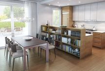 KERRISDALE GARDENS / Multi-family Project
