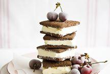Dolci - Dessert - Pasticceria - Confectionery