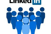 LinkedIn / Kuvia ja tarinoita LinkedIn:stä